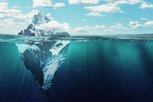 地球とH2O
